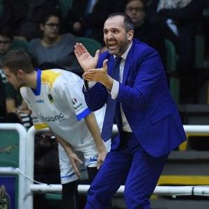 Basket, Orlandina ancora in crisi: Venezia passeggia al PalaFantozzi