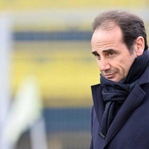 """Palermo, il ds Lupo: """"Mercato imprevedibile, squadra buona ma non deve essere presuntuosa"""""""