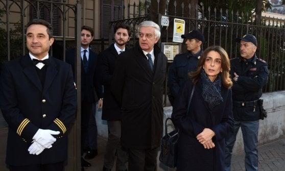 """Palermo, il ricordo di Piersanti Mattarella. Grasso: """"Bisogna continuare a indagare sulla pista nera"""""""