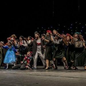 Il concerto gratis di Venuti e la festa musicale in via Torremuzza: gli appuntamenti di domenica