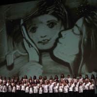 Al teatro Massimo bambini sul palco e in platea