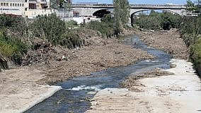 Palermo ha un fiume ma se l'è dimenticato   di MASSIMO LORELLO