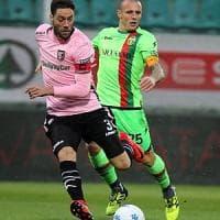 Calcio, il Palermo torna ad allenarsi: Rispoli verso il recupero