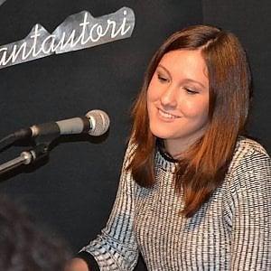 Palermo, Giulia Mei presenta il nuovo disco