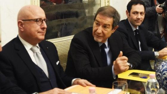 """Sicilia, anche i dirigenti della Regione vogliono trattare: """"Il nostro contratto è da rinnovare"""""""