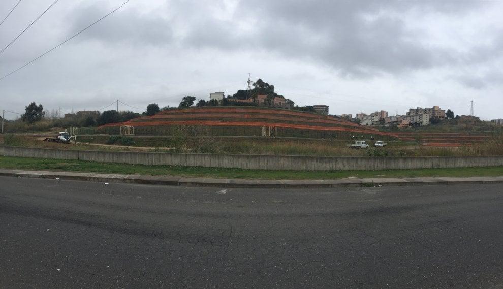 Catania, ecco come saranno gli orti urbani di Librino che inaugurerà Mattarella