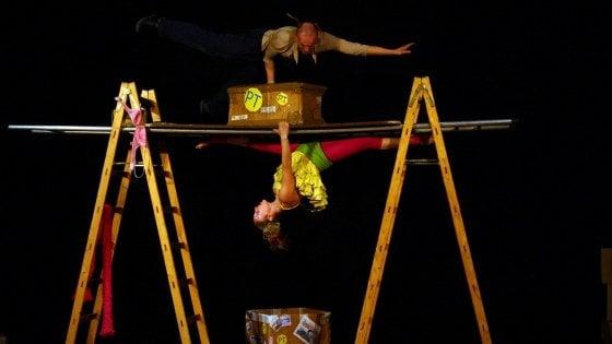 Dai pupi alle acrobazie di Klinke: gli appuntamenti di giovedì 11 gennaio