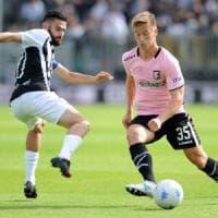 Palermo, Murawski punta in alto: