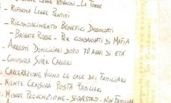 """Trattativa Stato-mafia, il pm Di Matteo: """"Scalfaro ha detto il falso"""""""