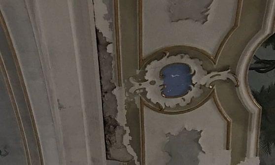 Modica, cedimento nel Duomo patrimonio dell'Umanità: calcinacci sui turisti, nessun ferito