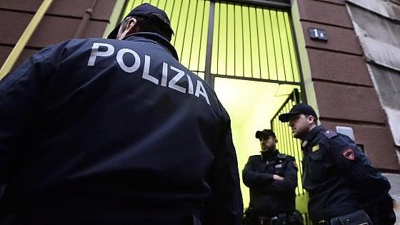 Palermo: anziani picchiati e legati in casa, scatta la caccia a tre banditi