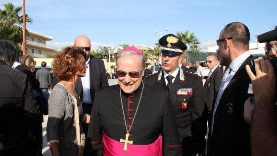 Trapani, la presunta truffa sulla chiesa di Mazara: archiviazione per il vescovo Mogavero