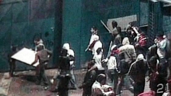 Catania, l'uccisione dell'ispettore Raciti: torna in semilibertà uno degli ultrà condannati