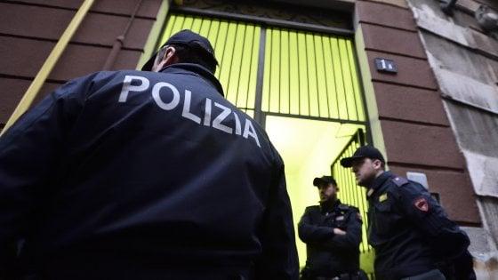 Siracusa, rapina con sprangate a Priolo Gargallo