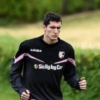 Palermo, ecco Moreo: