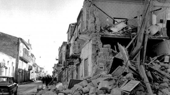Belice 50 anni dopo, terremoto nel giorno del ricordo