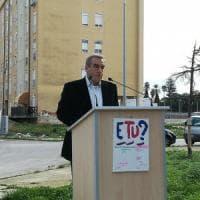 Trapani, Bologna si candida a sindaco e usa il marchio