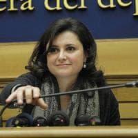 """M5S, Loredana Lupo ci ripensa: """"Non mi candido più"""""""