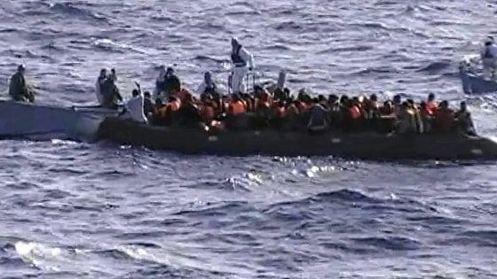 Tornano gli sbarchi a Lampedusa, il sindaco: