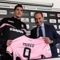 Palermo, Lupo traccia il bilancio del mercato rosanero