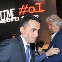 Parlamentarie 5 stelle, in Sicilia tensioni tra correnti