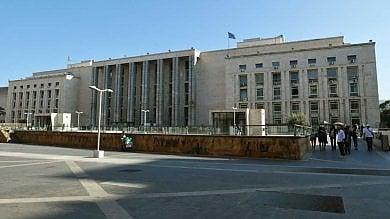 Palermo, insulta il giudice e fugge dall'aula del tribunale, arrestato dai carabinieri