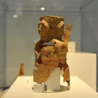 Archeologia: torna alla luce l'antica Selinunte, ecco la statua della dea misteriosa