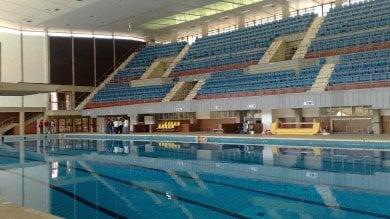 Palermo: niente bagnini nel pomeriggio la piscina comunale chiude alle 14