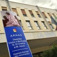 Palermo: il medico c'è ma il reparto non è pronto, il neurochirurgo fa