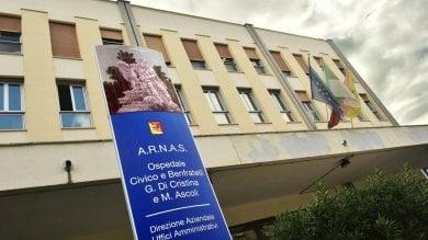 Palermo: il medico c'è ma il reparto  non è pronto, il neurochirurgo fa solo visite