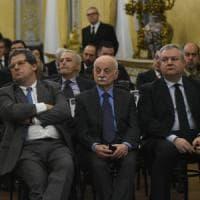 """Ars, si presenta il docufilm su Mori e De Donno. Miccichè: """"Andrebbe proiettato nelle..."""