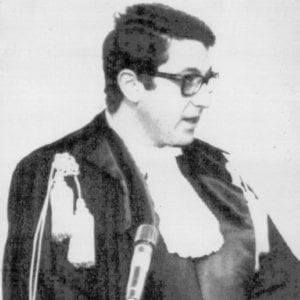 Mafia, 35 anni fa l'omicidio Ciaccio Montalto: il Csm desecreta il suo fascicolo