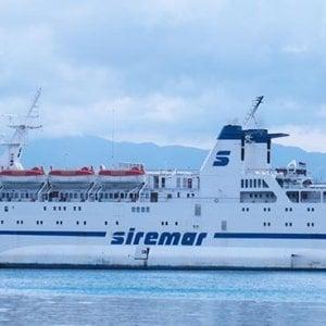 Maltempo in Sicilia, annullate tutte le corse per le isole