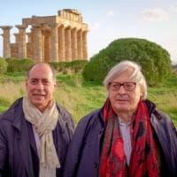 Sgarbi a Selinunte: 15 milioni per ricostruire il tempio G