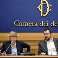 Elezioni, Giulia Bongiorno capolista della Lega