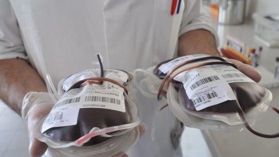 Sicilia, picco di influenza: sos per la raccolta del sangue