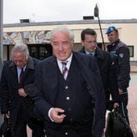 Dell'Utri: i giudici di Palermo sollevano conflitto di competenza su richiesta