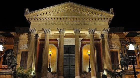Palermo Capitale della Cultura 2018, Gentiloni in città per la cerimonia inaugurale