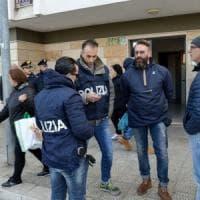 Palermo, in ospedale per una coltellata: