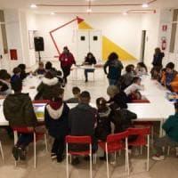 """Palermo, lo Zen dal punto di vista dello Zen: studenti del quartiere """"a"""