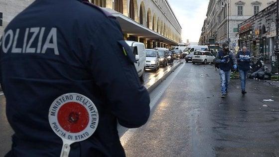 Bimbo forza cabina elettrica e resta ustionato: è grave a Palermo