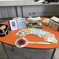 Trapani, ritrovata la cassaforte del Comune trafugata con mille carte d'identità