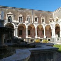 Catania, le meraviglie verdi e barocche nel Monastero dei Benedettini