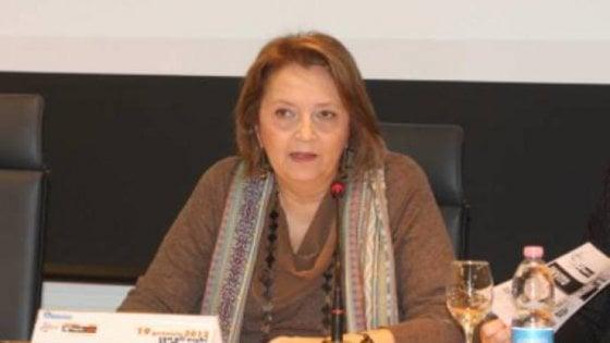 Inizia oggi a Caltanissetta il processo a Silvana Saguto
