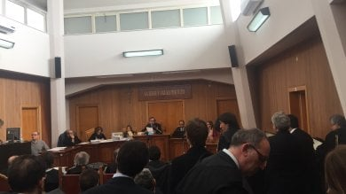 Beni sequestrati, al via processo contro Silvana Saguto. Ma la giudice imputata non si presenta