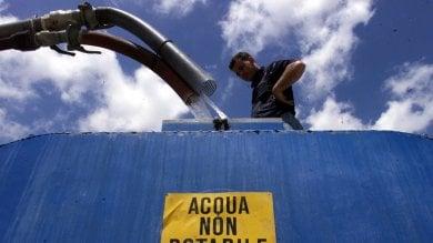 Palermo, Amap pronta al razionamento dell'acqua: giovedì riunione decisiva alla Regione