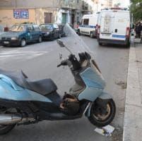 Palermo, incidente mortale all'alba in via Evangelista Di Blasi