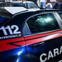 Palermo, blitz antidroga a Cruillas. Quattro arresti