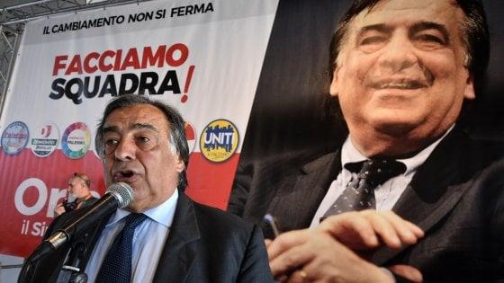 Il Sindaco di Palermo, Leo Luca Orlando aderisce al Partito Democratico e…