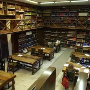 Niente lavori alla Biblioteca regionale: l'assessorato non presenta il progetto in tempo